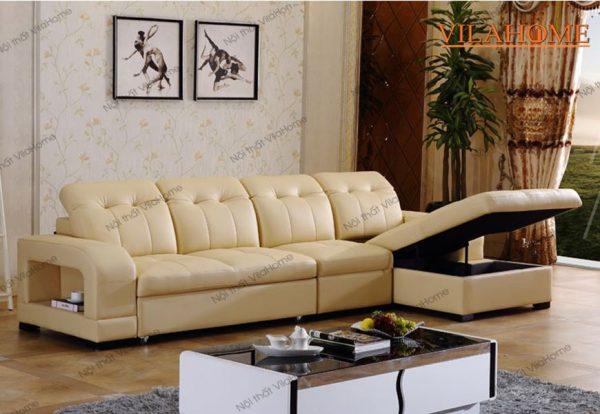 Mua sofa giường cao cấp, có nơi để đồ rộng